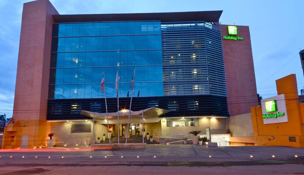 Holiday Inn Pachuca Hotel