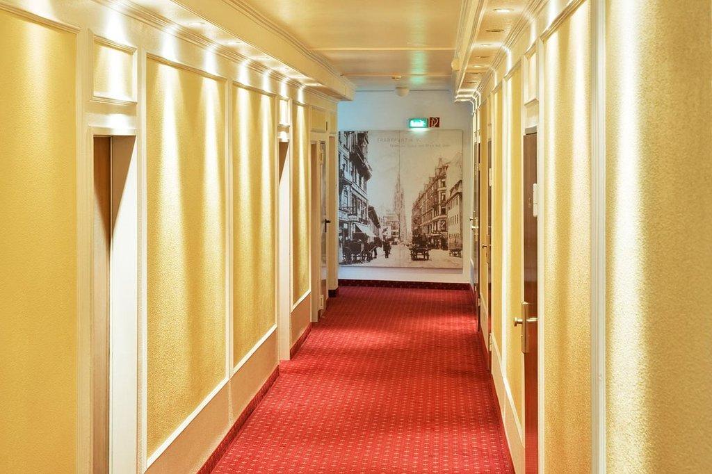 Hotel Continental Frankfurt