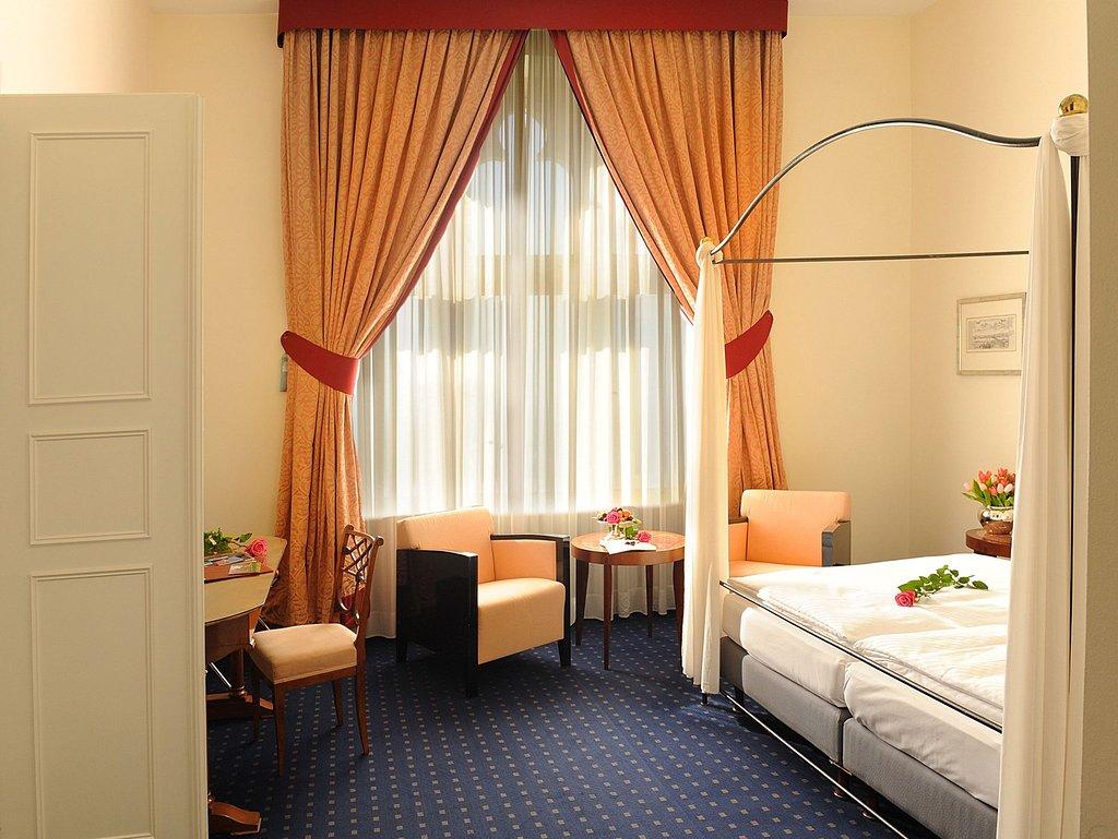 シュロス エクベルグ ホテル