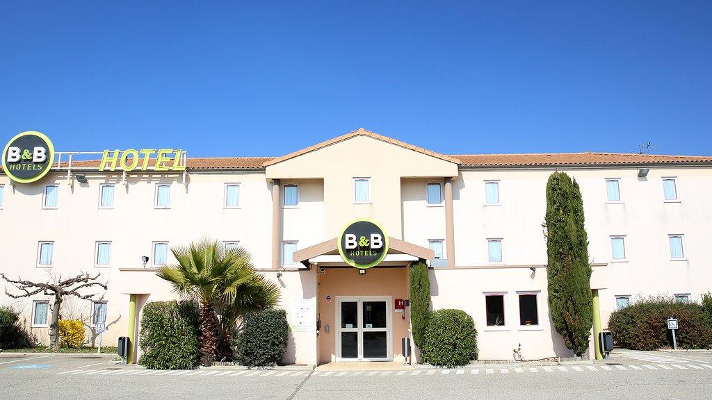 B&B Hôtel Avignon 2
