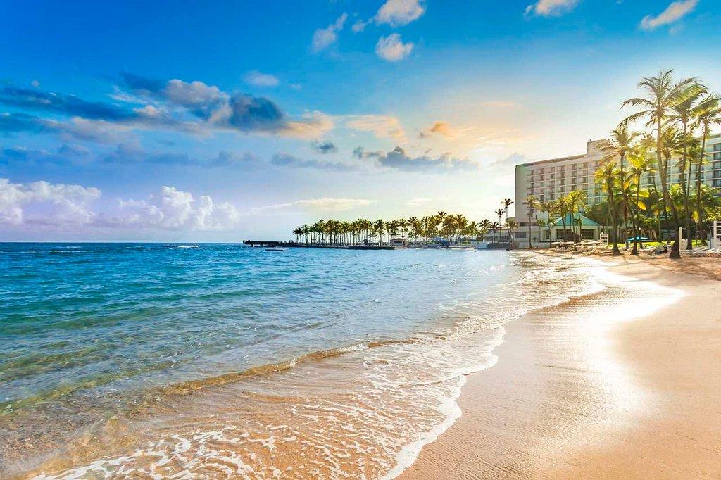 聖胡安加勒比希爾頓酒店