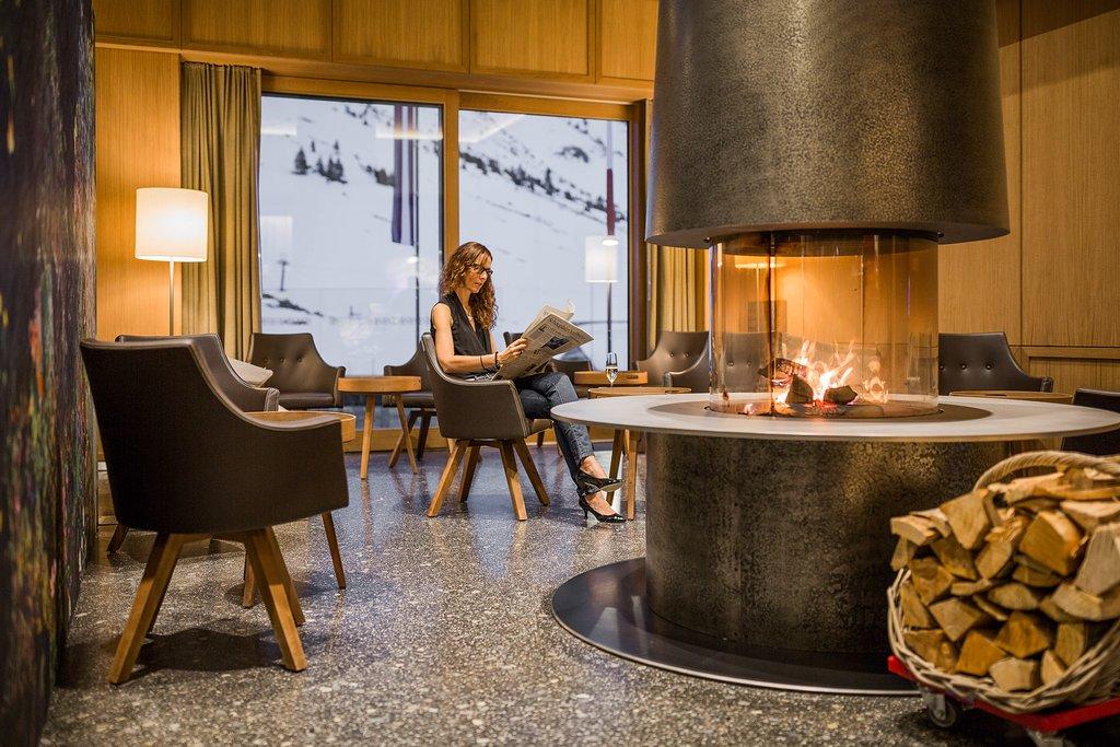 Säntis - das Hotel