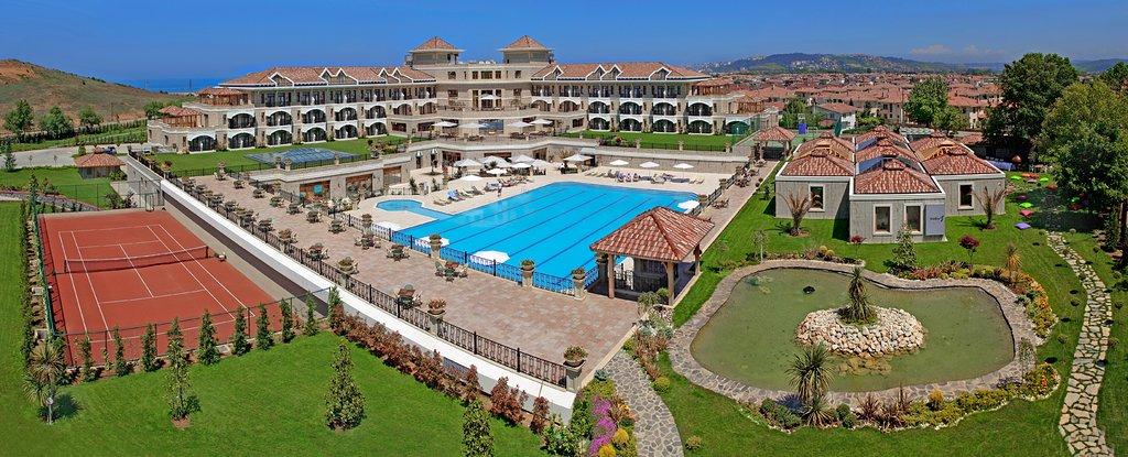 Best Western Sile Gardens Hotel & Spa