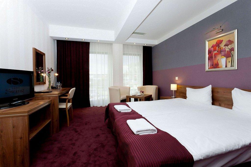 ホテル スウィング
