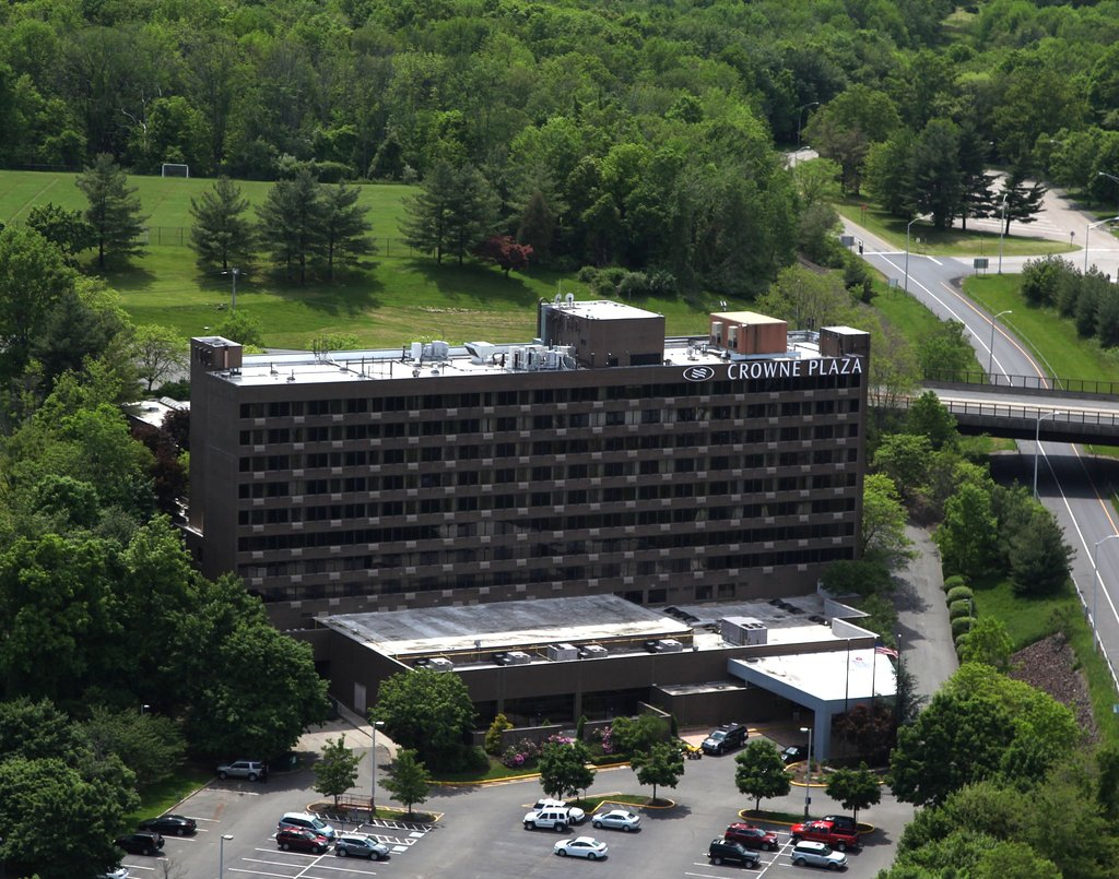 シェラトン ダンベリー ホテル