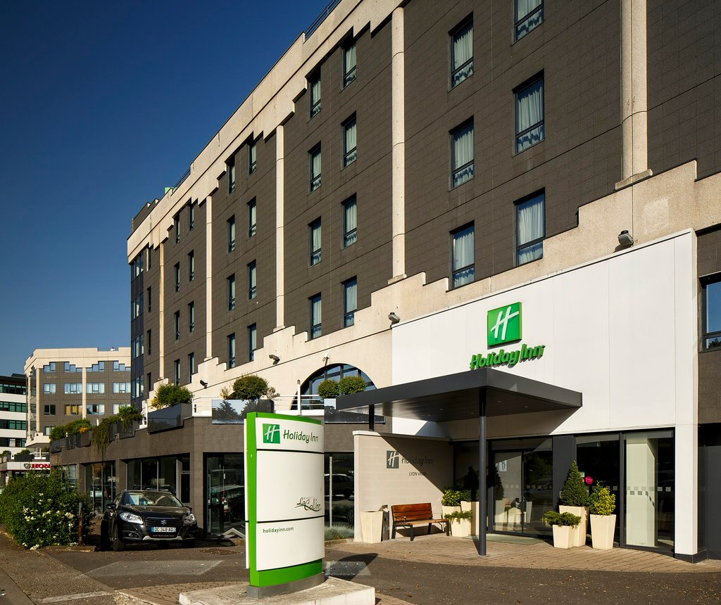 Holiday Inn Lyon-Vaise