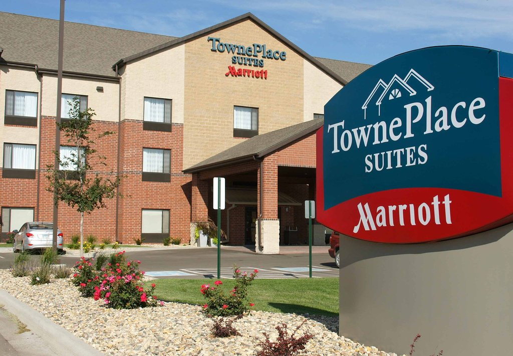 TownePlace Suites Aberdeen