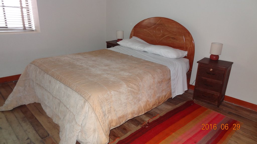 Incama Hostel Cusco