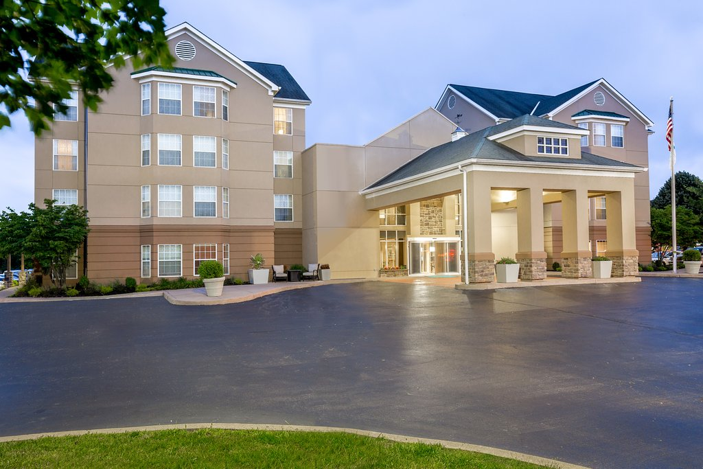 Homewood Suites by Hilton Philadelphia Great Valley