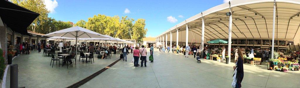 Vila Cascais Market