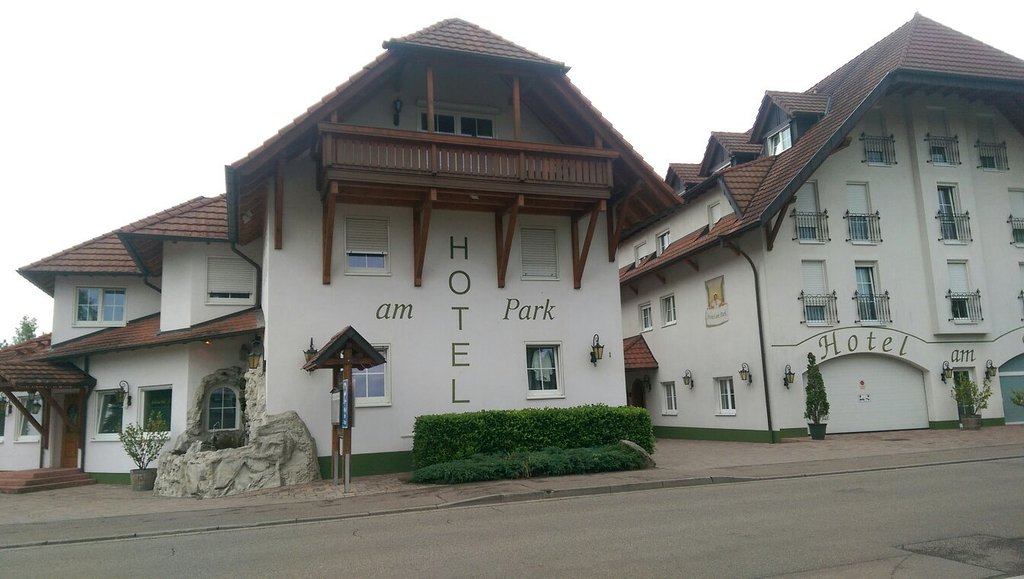 Hotel am Park