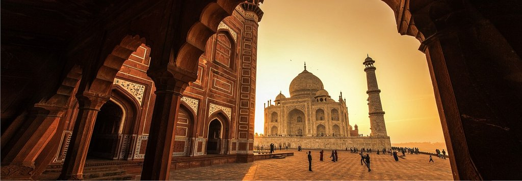 Agra Same Day Attraction