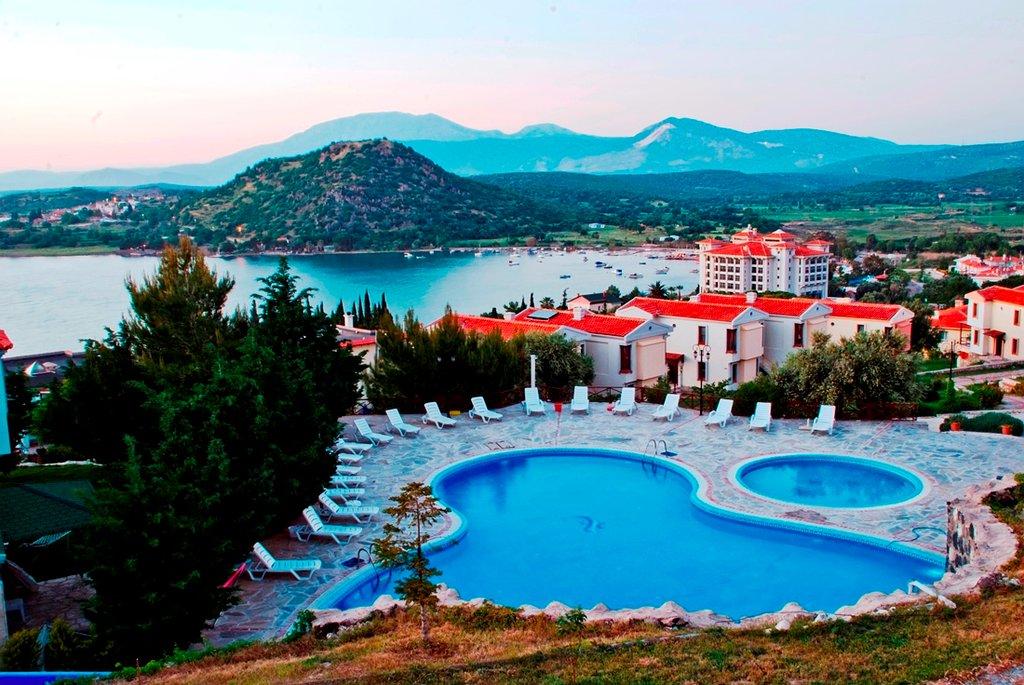Cesme Inn Garden Resort