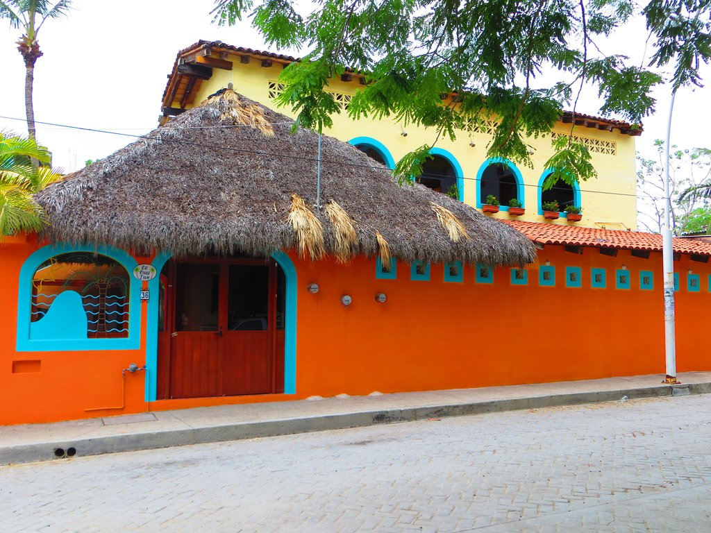 La Cruz Inn