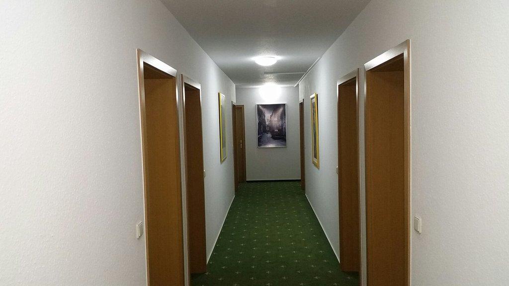 里奧米爾豪森飯店