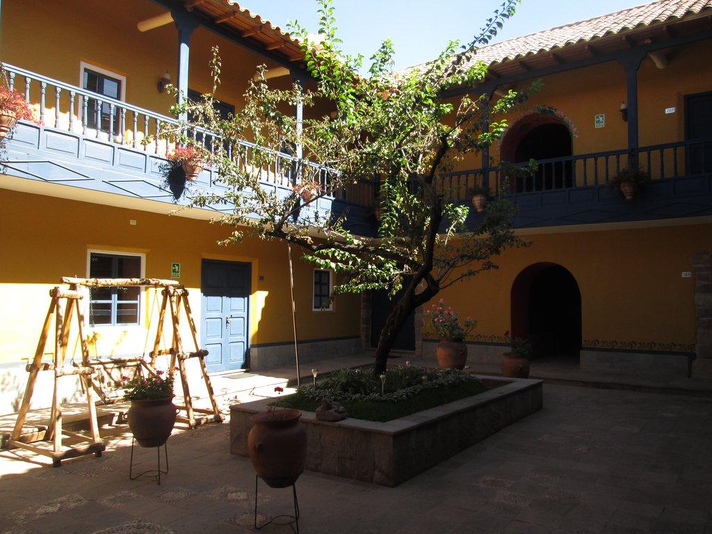Tambo del Arriero Hotel Boutique