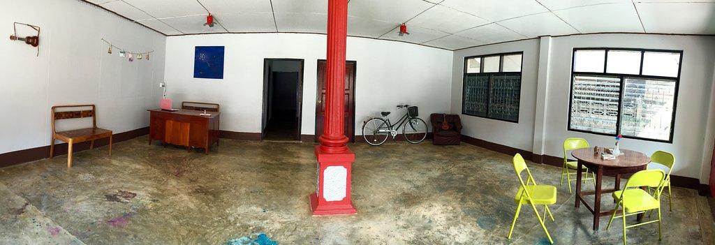 Little Hostel