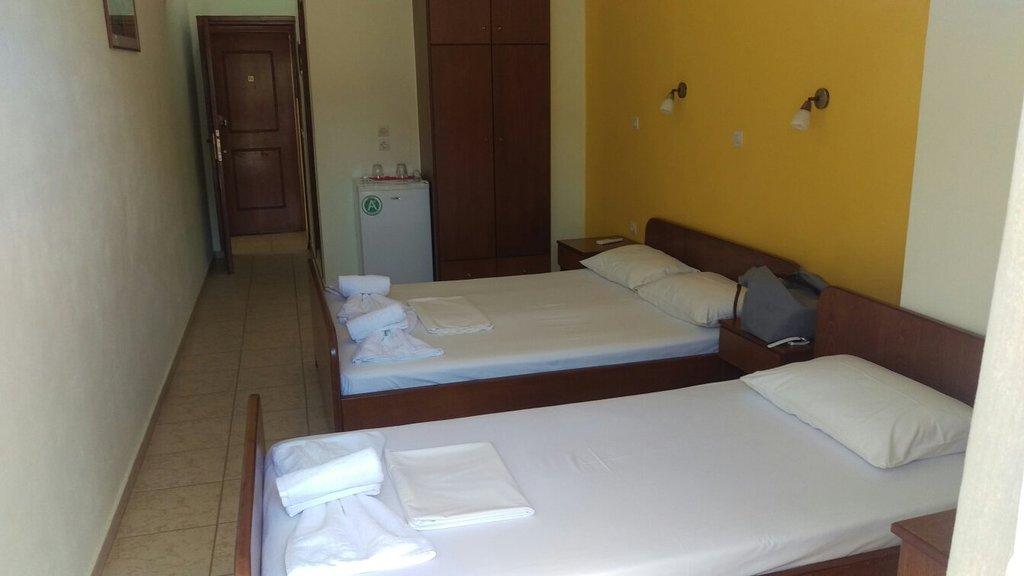 Nikos & Anna Rooms