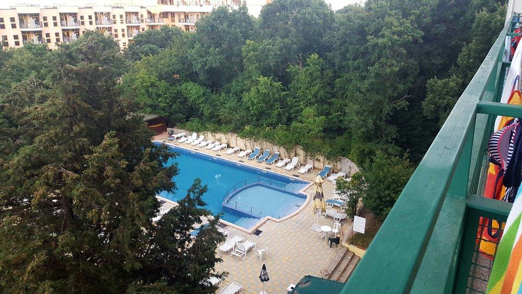 Hotel Warshawa