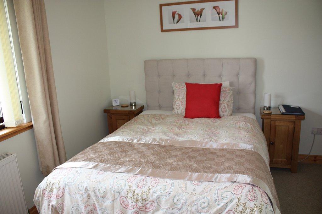 Glenshian Guesthouse
