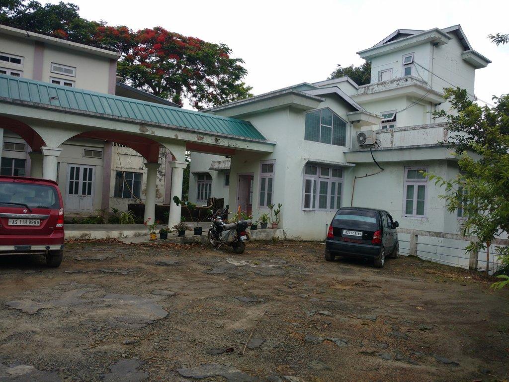 Kolasib Tourist Lodge