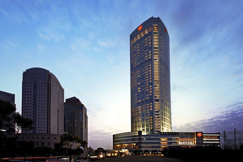 シェラトン上海外高橋ホテル