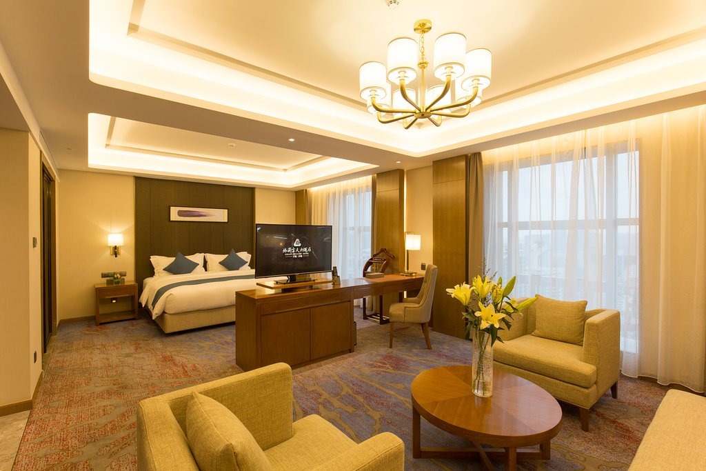 Wan Yue Grand Skylight Hotel