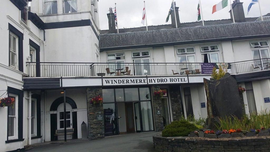 Windermere Hydro Hotel