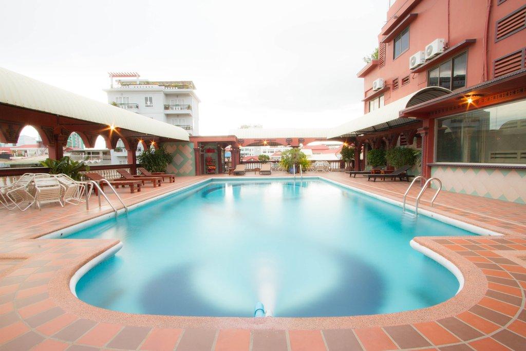 Goldiana Hotel