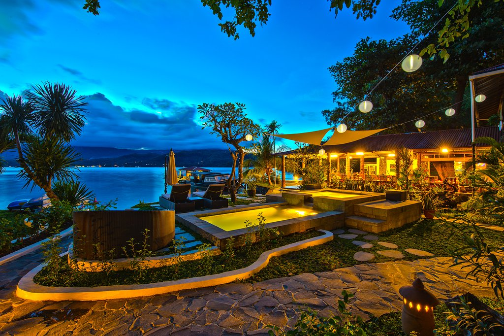 NAD-Lembeh Resort