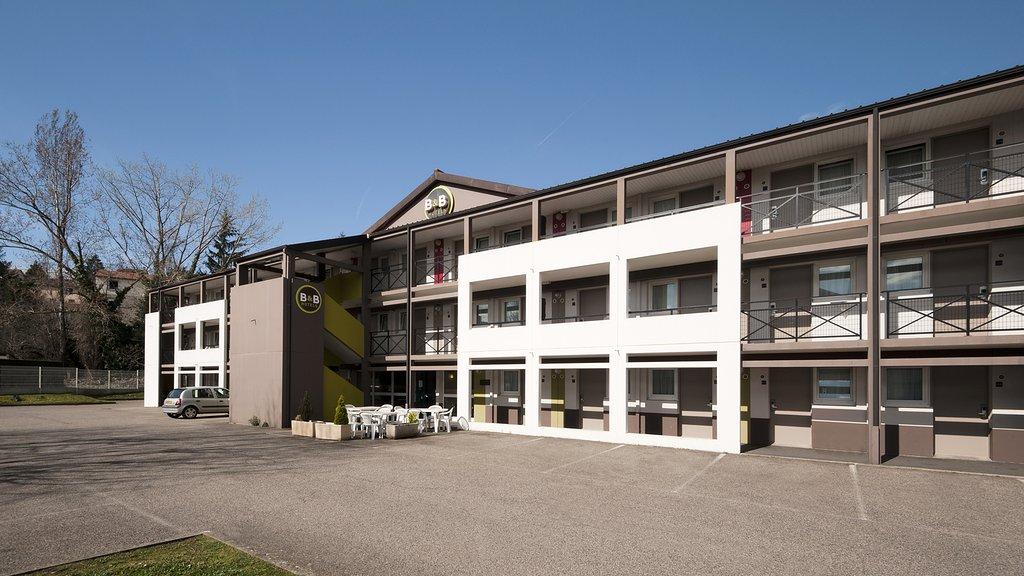 B&B Hotel Saint Etienne