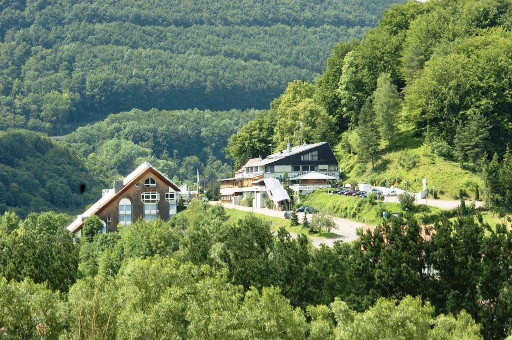 Hoehenblick Hotel-Restaurant