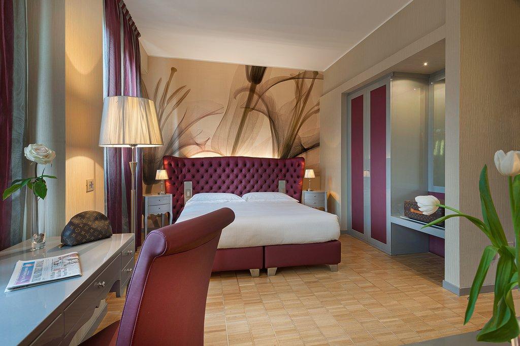 ホテル アリストン ミラノ