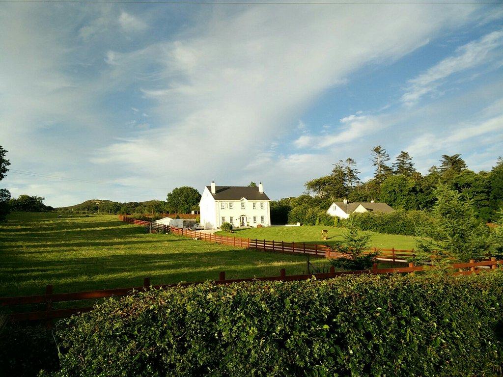 Glenalla Lodge