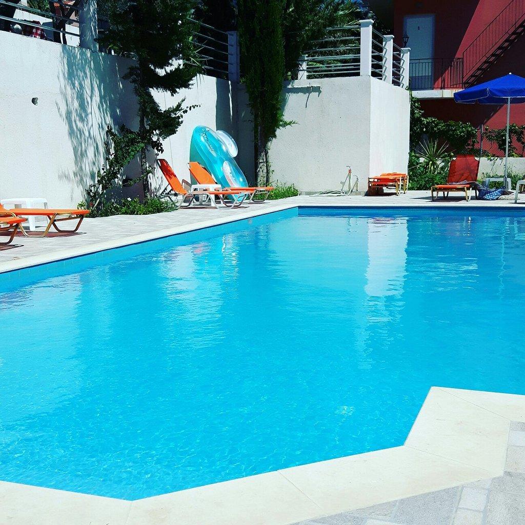 Odyseas Hotel