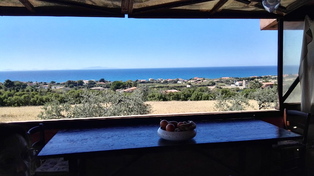 Bed & Breakfast MarcoseDelGolfo Sardegna