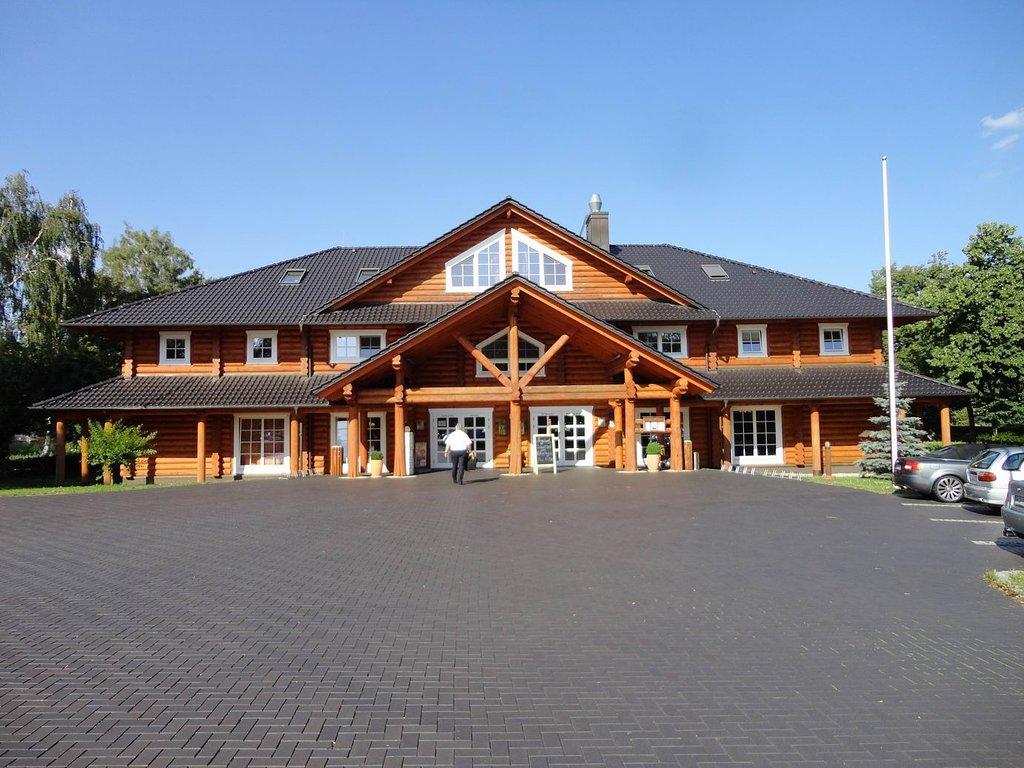 Hotel Lido Senftenberg