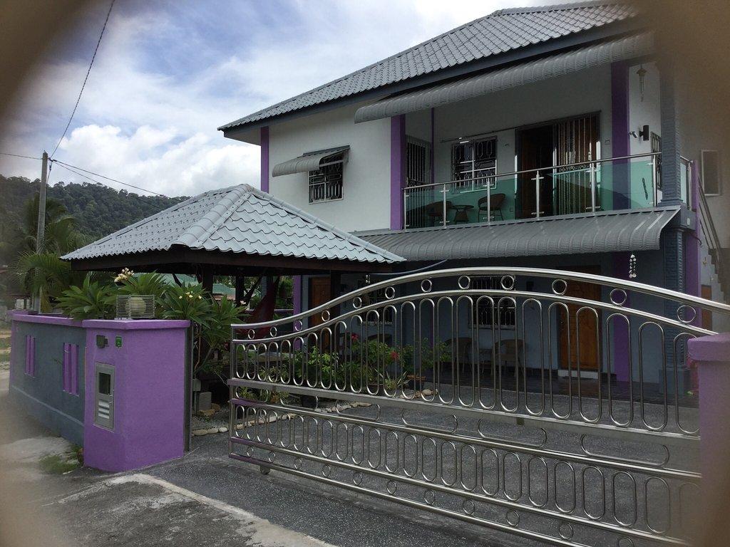 Ocean Lodge Langkawi