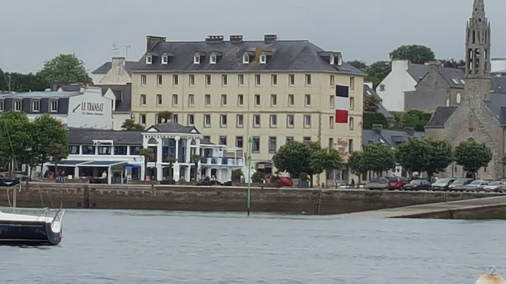 Grand Hotel Abbatiale Benodet