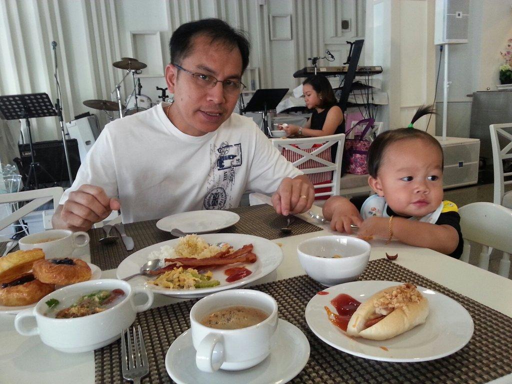 Vwish Khon Kaen Hotel