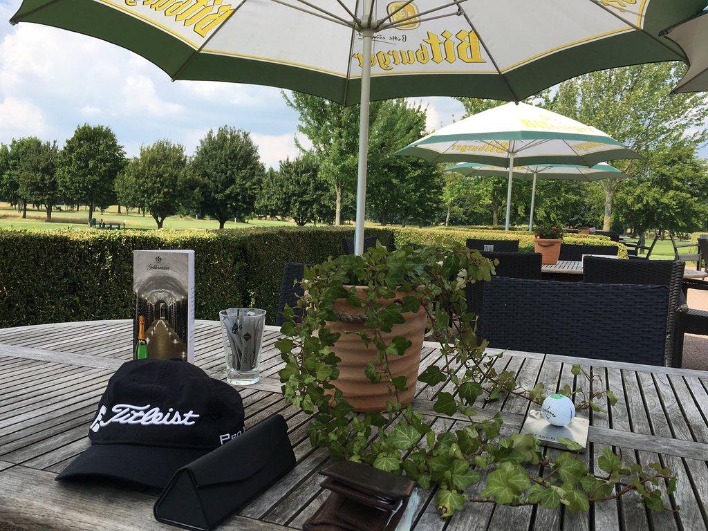 Landhaus Am Golfpark