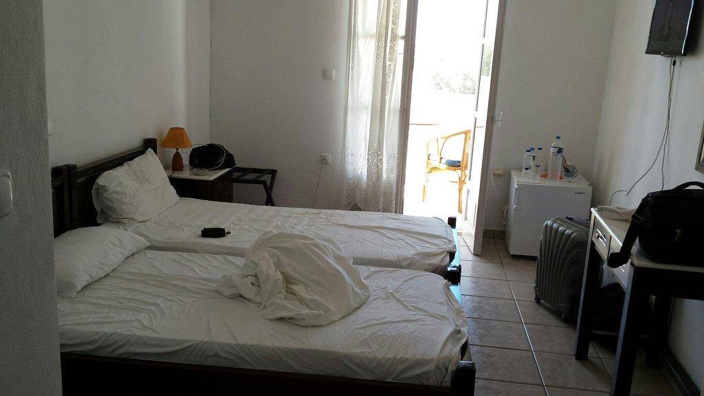 Aigaion Hotel