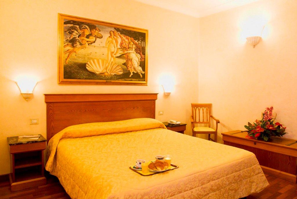 珀塔法恩扎酒店