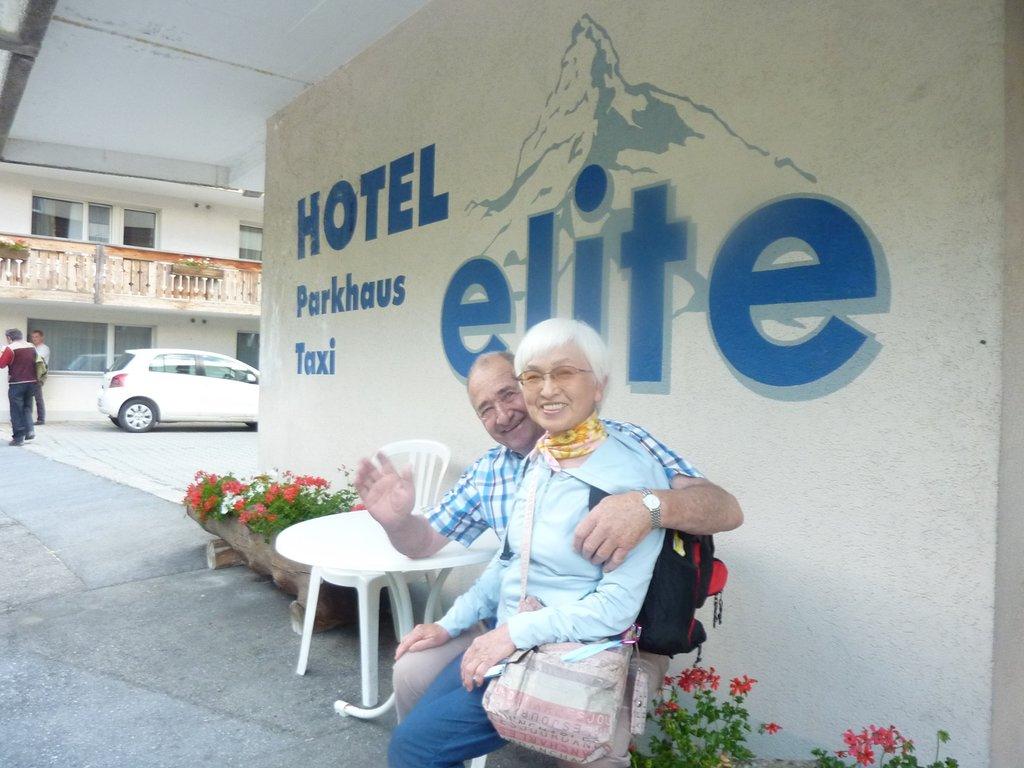 โรงแรม อีลิท