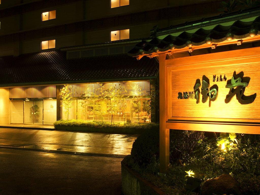 Hotel Kinugawa Gyoen