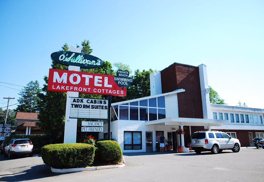 O'Sullivan's On The Lake Motel
