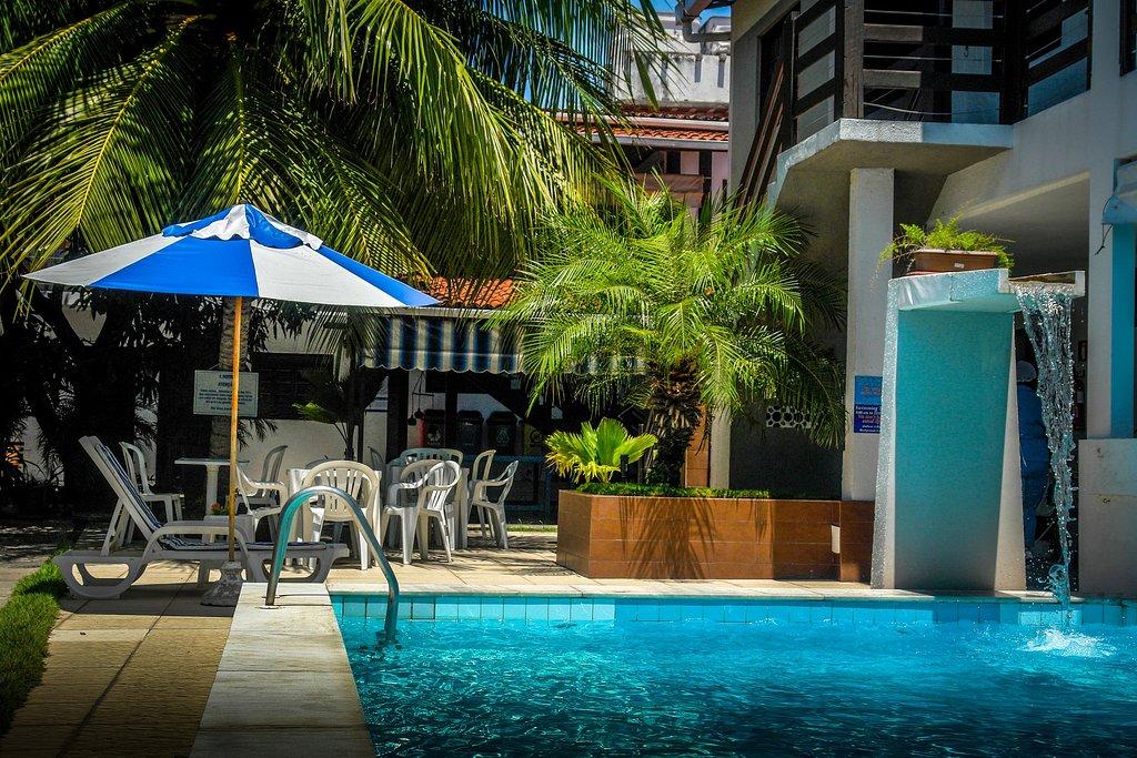 Hotel Pousada Da Sereia