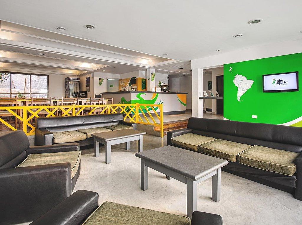 Che Lagarto Hostel Mar del Plata