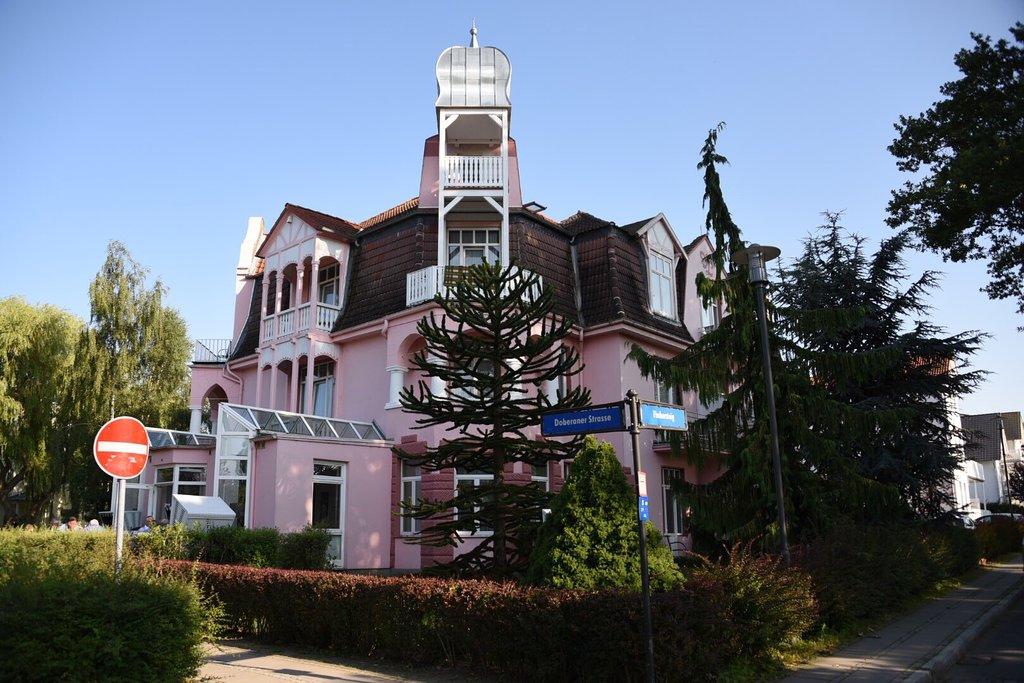 Villa Ludwigsburg