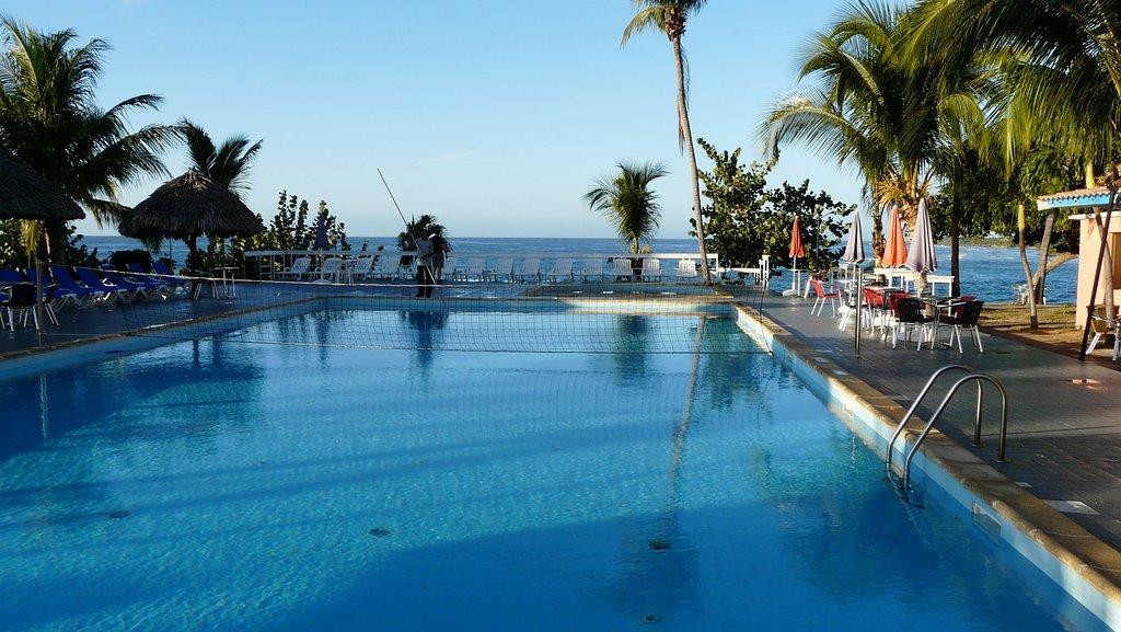 Hotel Faro Luna